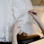 Wedding dress 2 - Bromley Tailoring Services