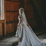 Wedding Dress 6 - Bromley Tailoring