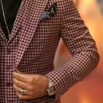 Men's Suits - Bromley Tailoring 11