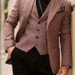 Men's Suits - Bromley Tailoring 12