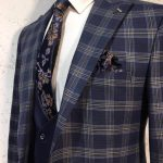 Men's Suits - Bromley Tailoring 14