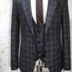 Men's Suits - Bromley Tailoring 16