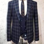 Men's Suits - Bromley Tailoring 17