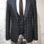 Men's Suits - Bromley Tailoring 18