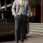 Men's Suits - Bromley Tailoring 5