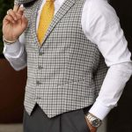 Men's Suits - Bromley Tailoring 7